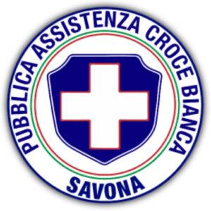 Logo Croce Bianca Savona