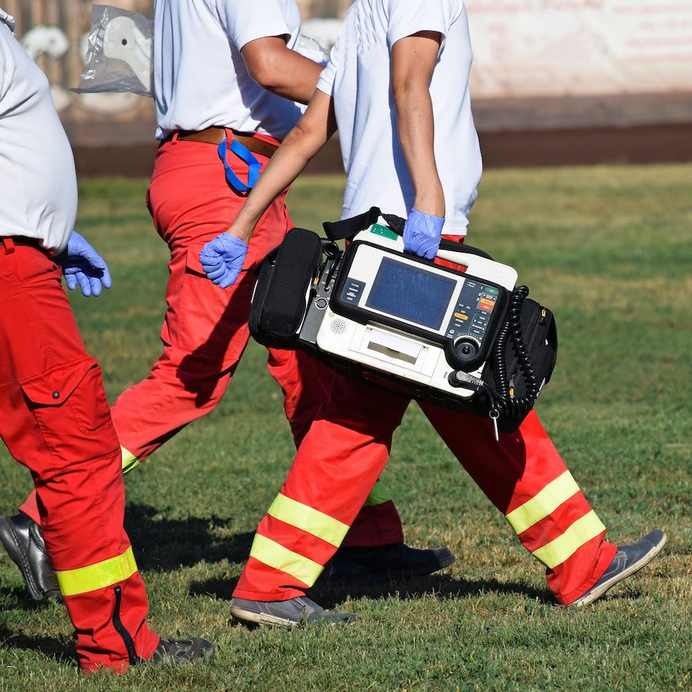 Servizi sportivi e di presenza assistenziale Croce Bianca
