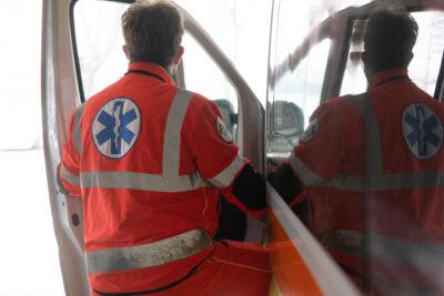 Servizio trasporto ambulanze- dettaglio milite